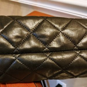 Michael Kors Bags - Authentic Michael Kors Quilted Handbag-Tote